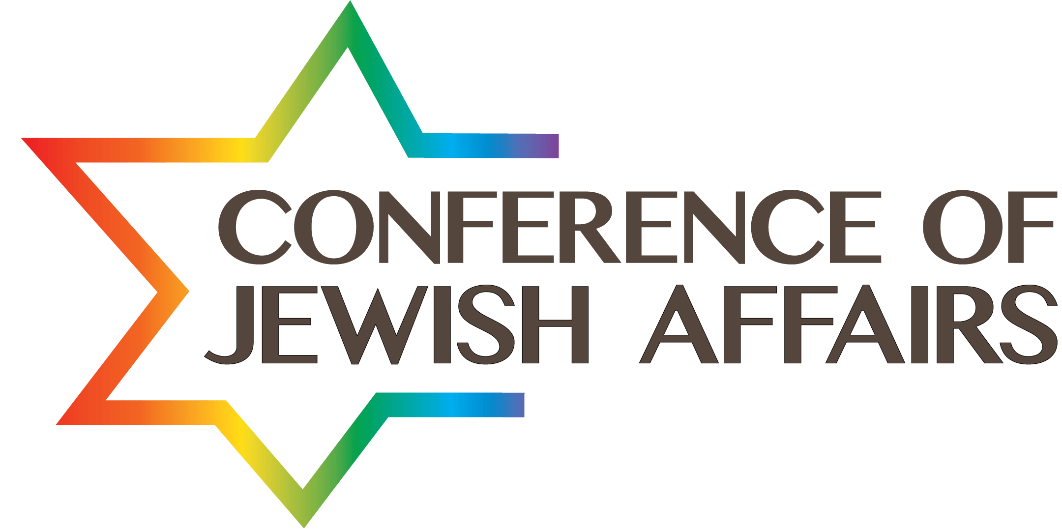 The Conference of Jewish Affairs