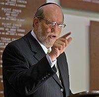 Rabbi Spero: Nancy Pelosi Manipulates and Politicizes the Holocaust