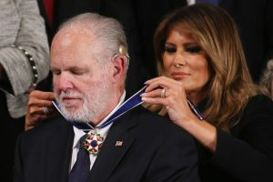 A Prayerful Tribute to Rush Limbaugh