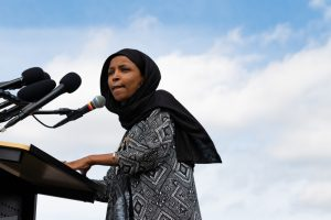 """Rabbi Spero in CNS News: Congress Must Censure Ilhan Omar and """"The Squad"""""""