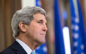 JOHN KERRY: DON'T SWIFT BOAT THE JEWISH STATE AND THE USA! RESIGN!  Conference of Jewish Affairs Petition Being Sent to the White House
