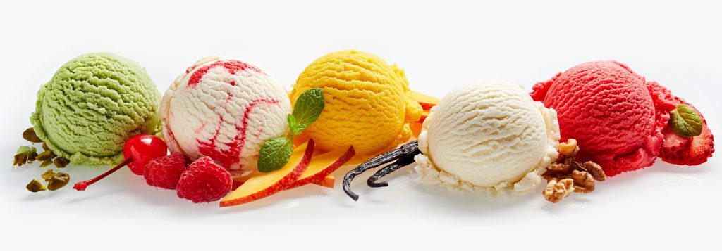 There are many better ice cream brands to choose from.